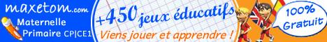Bandeau Maxetom 468x60